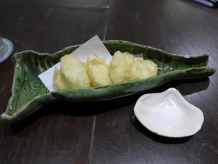 西荻窪「家庭料理とお酒 iitoco イイトコ」へ行く。_f0232060_20265763.jpg