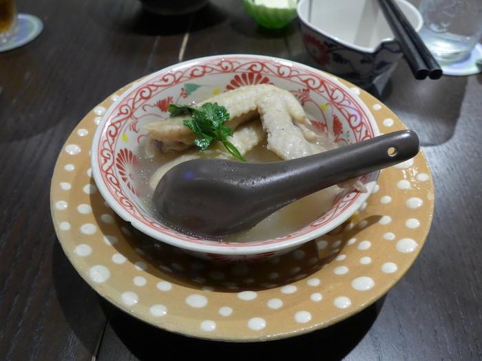 西荻窪「家庭料理とお酒 iitoco イイトコ」へ行く。_f0232060_20284635.jpg