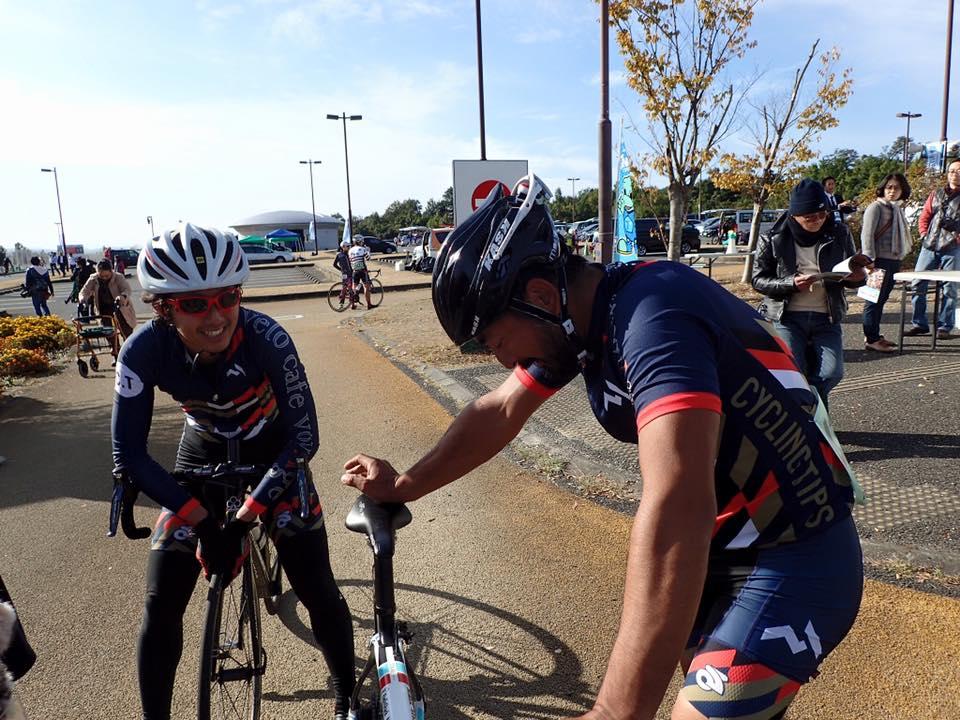 10月31日 レースレポート 「第2回 JBCF おおいたサイクルロードレース」_c0351373_030997.jpg