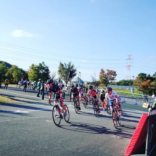 10月31日 レースレポート 「第2回 JBCF おおいたサイクルロードレース」_c0351373_0363574.jpg