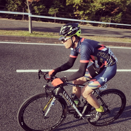 10月31日 レースレポート 「第2回 JBCF おおいたサイクルロードレース」_c0351373_044685.jpg