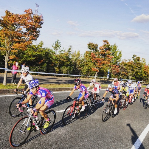 10月31日 レースレポート 「第2回 JBCF おおいたサイクルロードレース」_c0351373_0451658.jpg