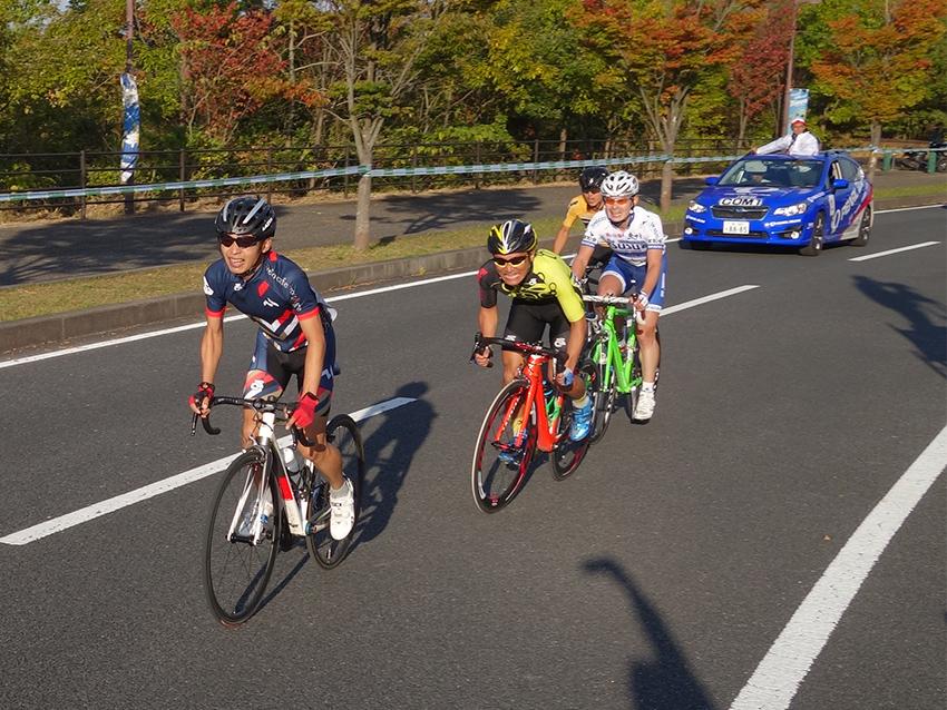 10月31日 レースレポート 「第2回 JBCF おおいたサイクルロードレース」_c0351373_0462765.jpg