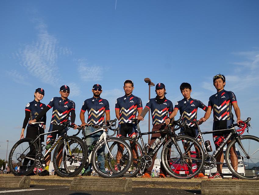 10月31日 レースレポート 「第2回 JBCF おおいたサイクルロードレース」_c0351373_12922.jpg