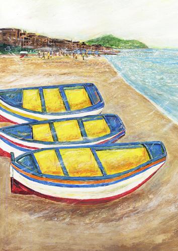 Sicilian Terrace BUONO_c0154575_1217020.jpg