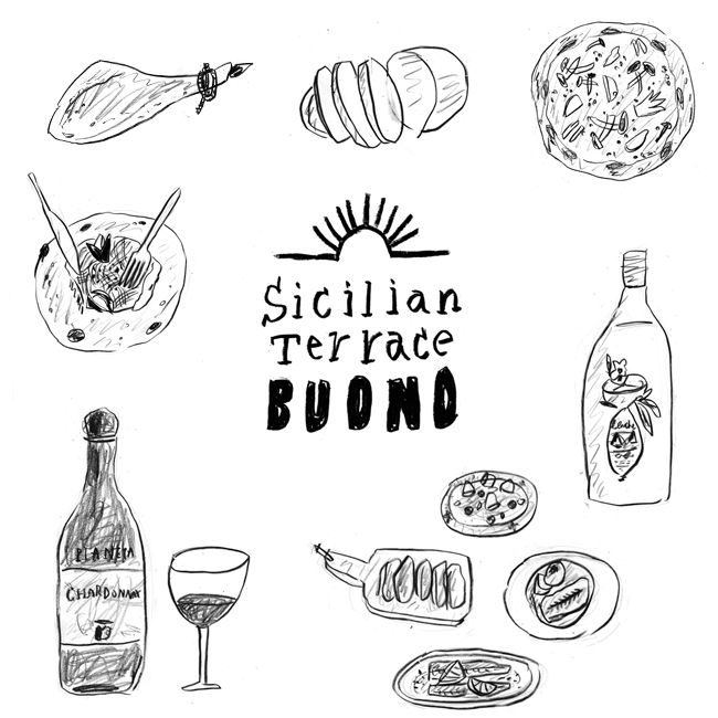 Sicilian Terrace BUONO_c0154575_1227194.jpg
