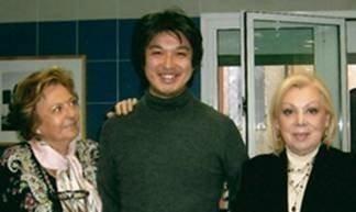 名古屋でのサロンコンサート(La Glande de KITAMURA)_c0366777_23490437.jpg