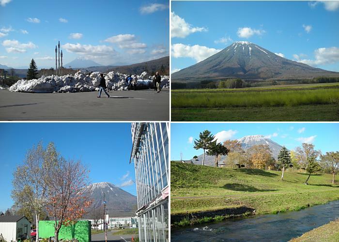秋を探しに(1)-羊蹄山-_f0078286_102416100.jpg