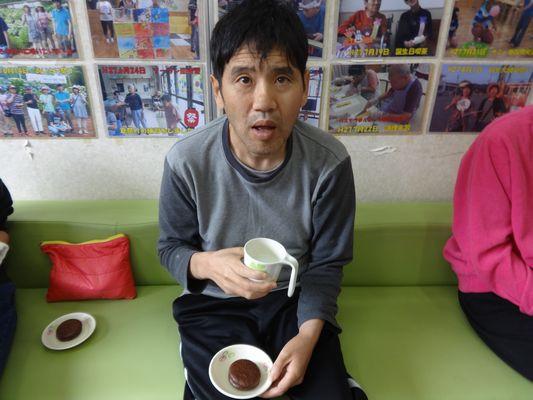 11/1 日曜喫茶_a0154110_1454728.jpg