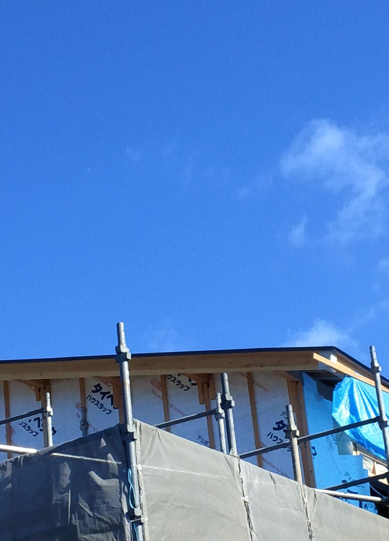 ついに我が家の上空で「銀色の葉巻型UFO」撮影に成功!?_e0171614_1412358.jpg