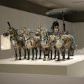 東京国立博物館の特別展「始皇帝と大兵馬俑」_c0315619_14422990.jpg