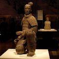 東京国立博物館の特別展「始皇帝と大兵馬俑」_c0315619_14424115.jpg
