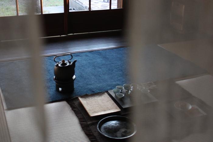 ◯ まる ー 茶会_d0210537_17562663.jpg