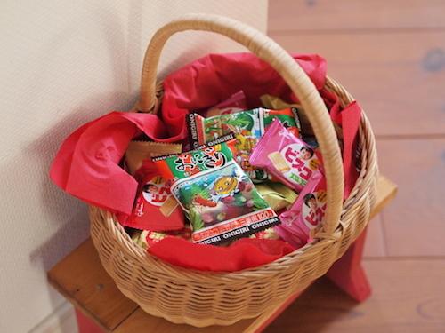 ☆Happy Halloween☆飾りや仮装_a0335560_01100498.jpg
