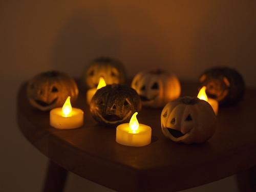 ☆Happy Halloween☆飾りや仮装_a0335560_01100594.jpg