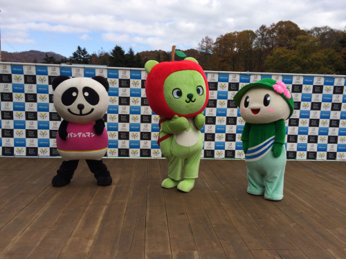 軽井沢プリンスホテルスキー場⭐️_c0151965_13522377.jpg