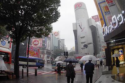 11月2日(月)今日の渋谷109前交差点_b0056983_14324674.jpg