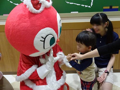 福岡アンパンマンこどもミュージアム_e0298288_13124684.jpg