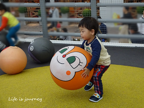 福岡アンパンマンこどもミュージアム_e0298288_13130565.jpg