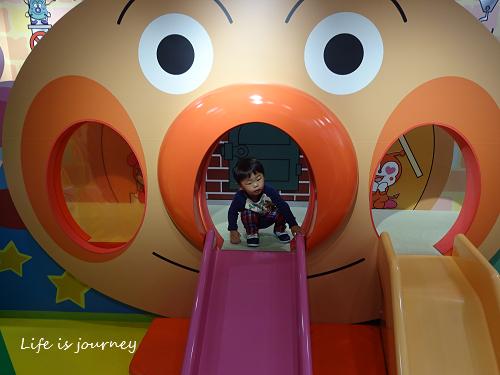 福岡アンパンマンこどもミュージアム_e0298288_13132199.jpg