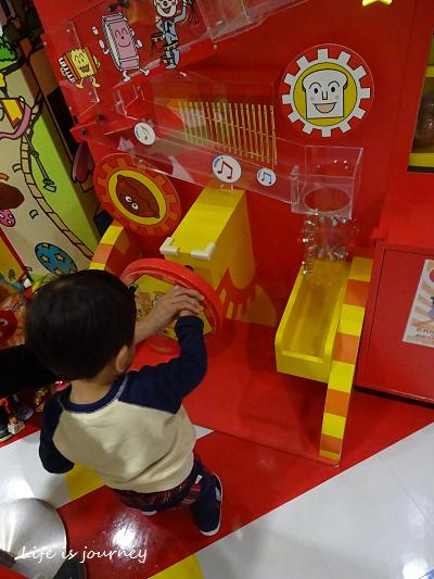 福岡アンパンマンこどもミュージアム_e0298288_13132853.jpg