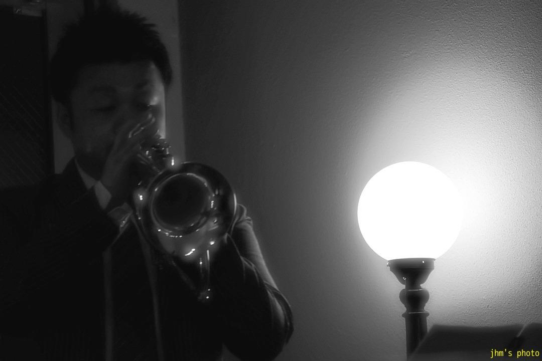 jazzを聴くとトム・ウェイツが歌いたくなる_a0158797_0384755.jpg