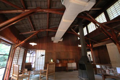 高崎の旧井上邸:居間_e0054299_11183093.jpg