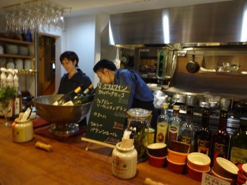 小松市~肉とワイン~condimentコンディマン😃_f0170422_22405883.jpg