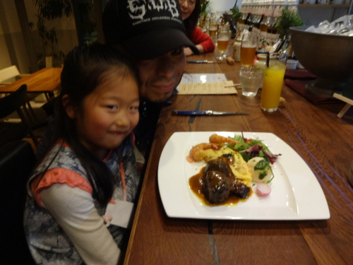 小松市~肉とワイン~condimentコンディマン😃_f0170422_22405893.jpg