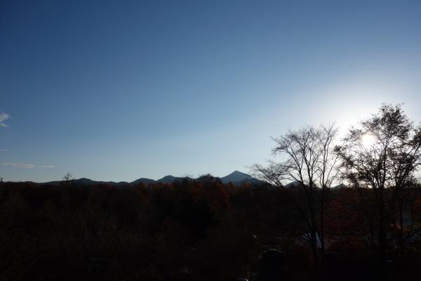おはよう、浅間山!_b0174425_07261030.jpg