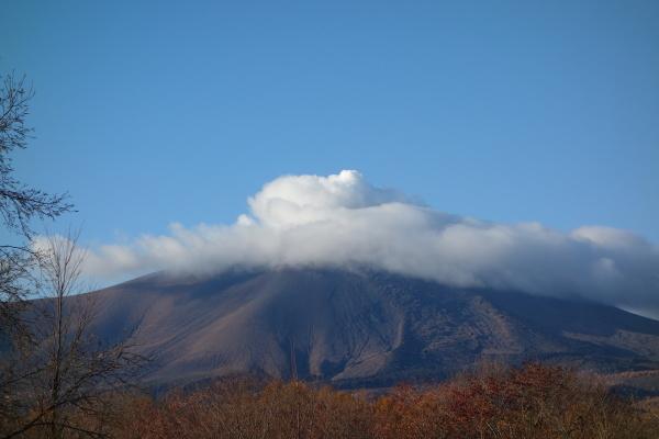おはよう、浅間山!_b0174425_08131246.jpg