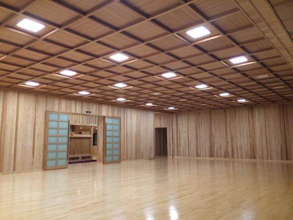 弥彦神社 弓道場_c0170940_19171388.jpg