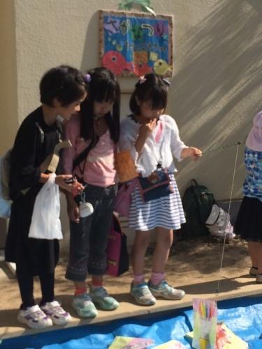 あやめ幼稚園・教会バザー_f0324461_10410015.jpg