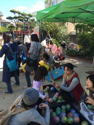 あやめ幼稚園・教会バザー_f0324461_10425431.jpg