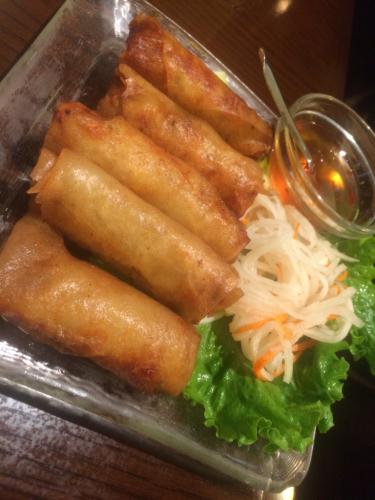 また来ちゃった⭐️自由が丘のベトナム料理_c0151965_14080242.jpg