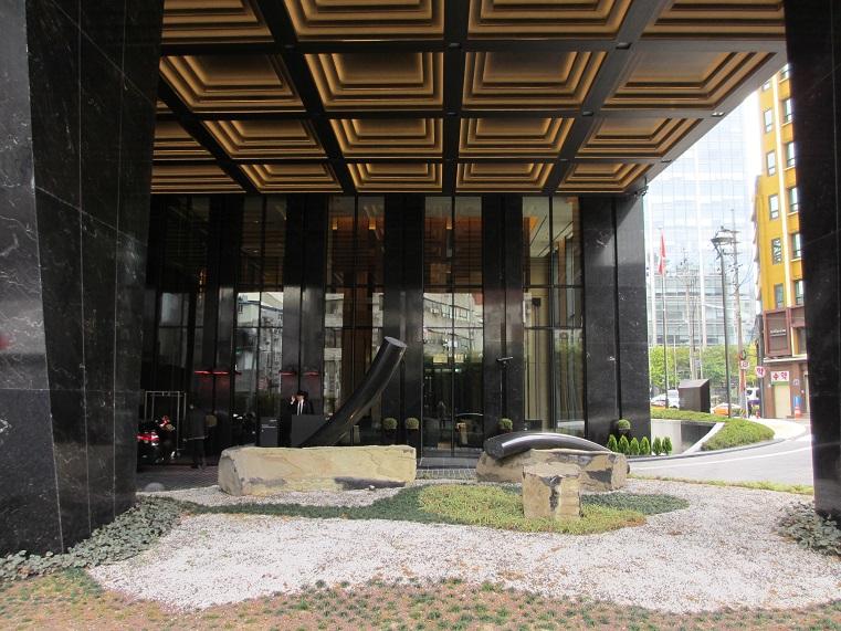 フォーシーズンズホテル ソウルにチェックイン_e0341266_11261184.jpg