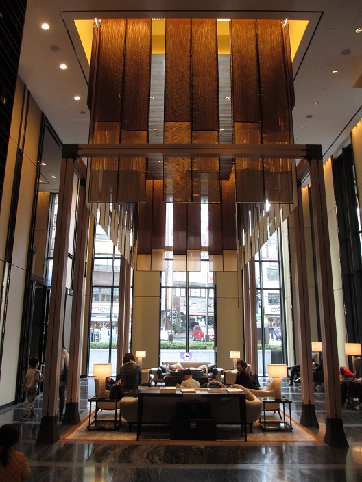 フォーシーズンズホテル ソウルにチェックイン_e0341266_1128195.jpg