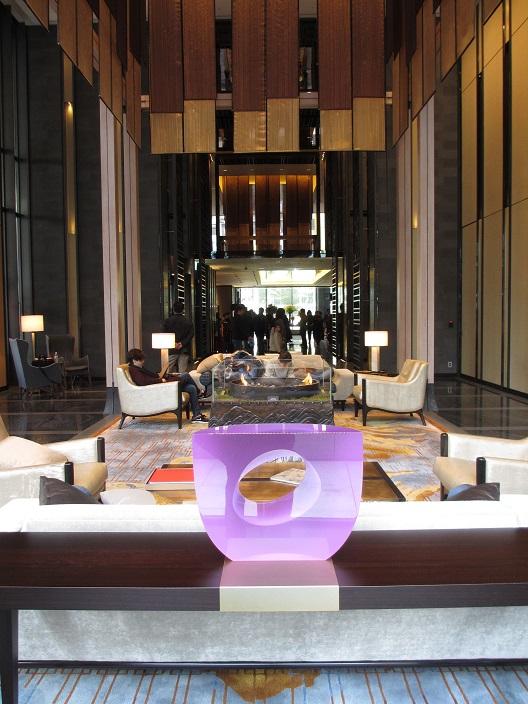 フォーシーズンズホテル ソウルにチェックイン_e0341266_11285436.jpg