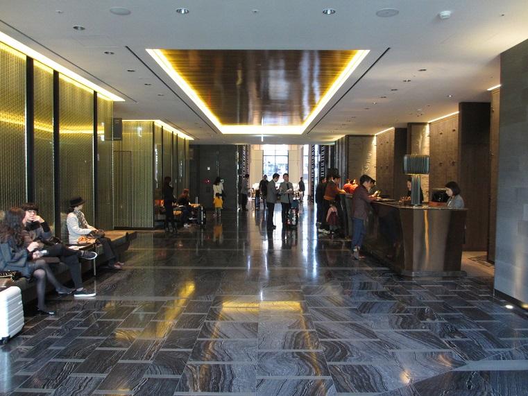 フォーシーズンズホテル ソウルにチェックイン_e0341266_11312420.jpg
