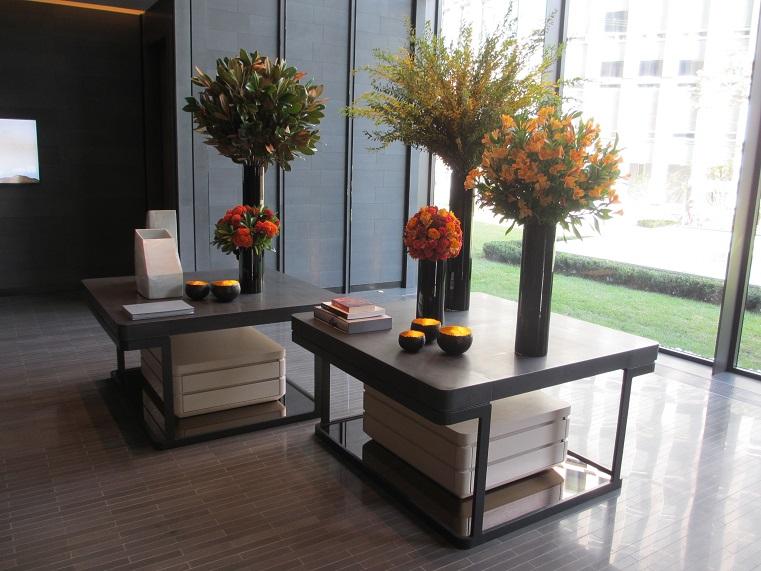 フォーシーズンズホテル ソウルにチェックイン_e0341266_1134286.jpg