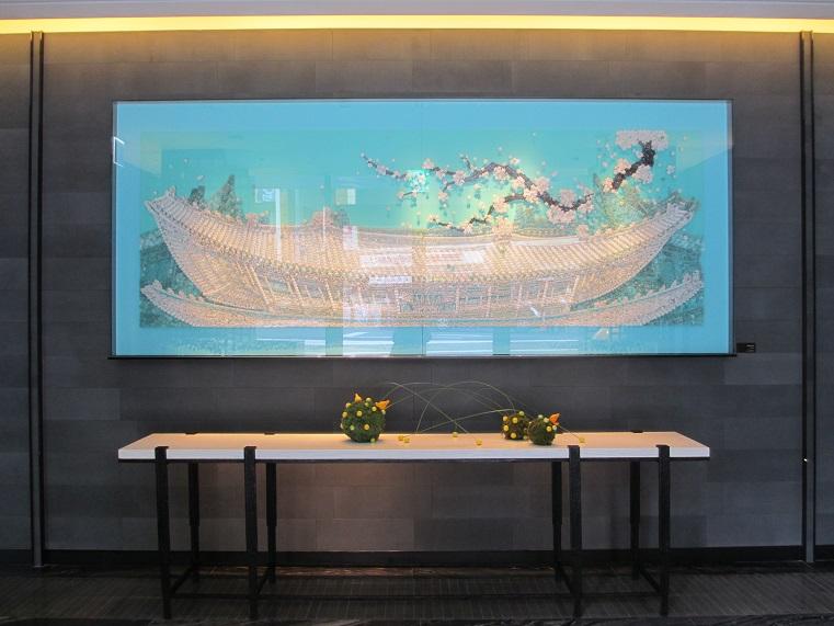 フォーシーズンズホテル ソウルにチェックイン_e0341266_11455961.jpg