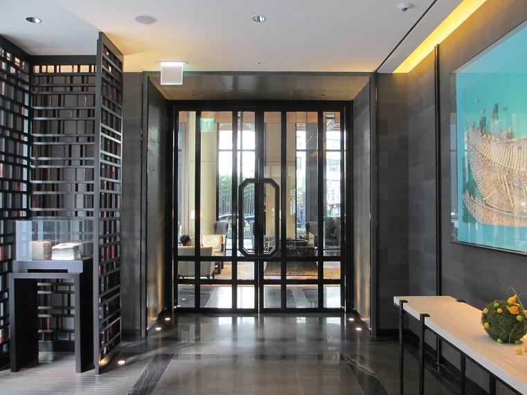 フォーシーズンズホテル ソウルにチェックイン_e0341266_11461216.jpg