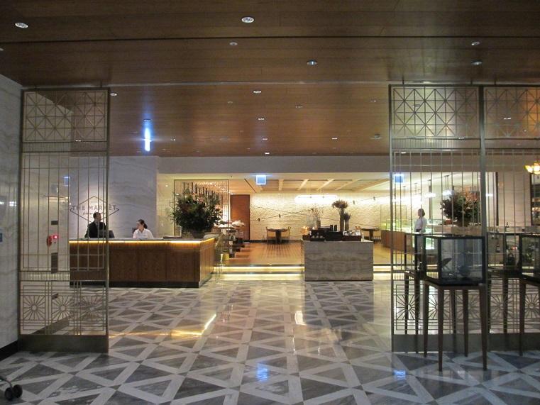 フォーシーズンズホテル ソウルにチェックイン_e0341266_1148468.jpg