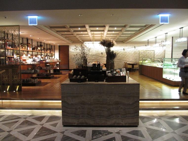フォーシーズンズホテル ソウルにチェックイン_e0341266_11491650.jpg