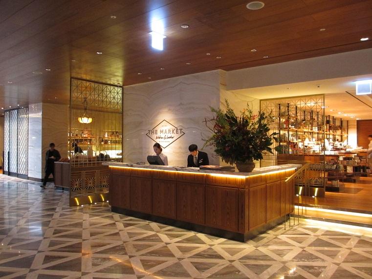 フォーシーズンズホテル ソウルにチェックイン_e0341266_1149443.jpg