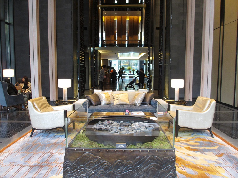 フォーシーズンズホテル ソウルにチェックイン_e0341266_11574999.jpg