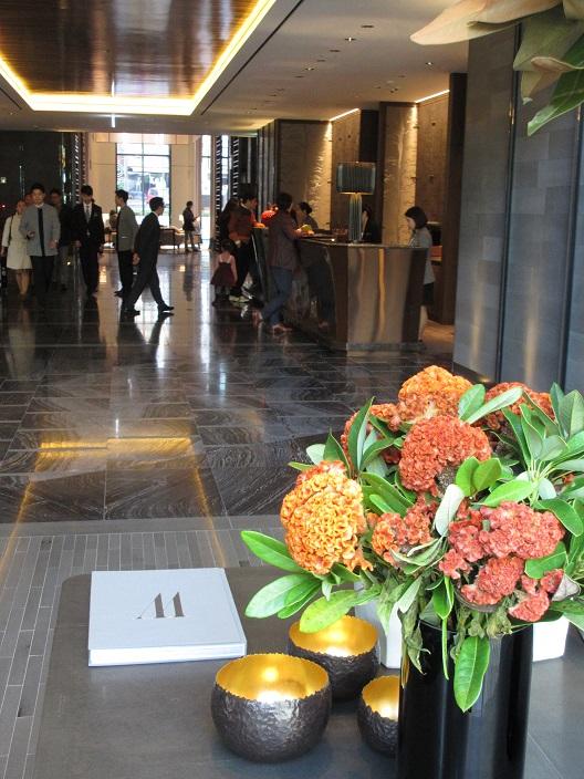 フォーシーズンズホテル ソウルにチェックイン_e0341266_1157828.jpg