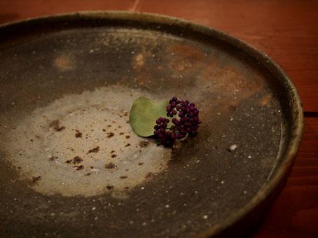 上野剛児 陶展「とある日、上野家の食卓」終了いたしました。_b0322280_21424932.jpg