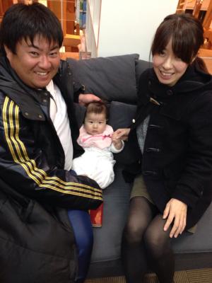 ama BABY!あみちゃん_e0120789_23294915.jpg