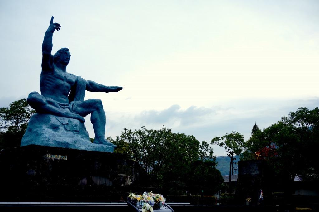 【長崎】平和公園_c0348200_13572270.jpg